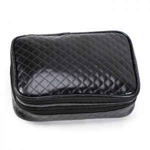 2 Case Layer Travel Makeup Bag Manufacturer