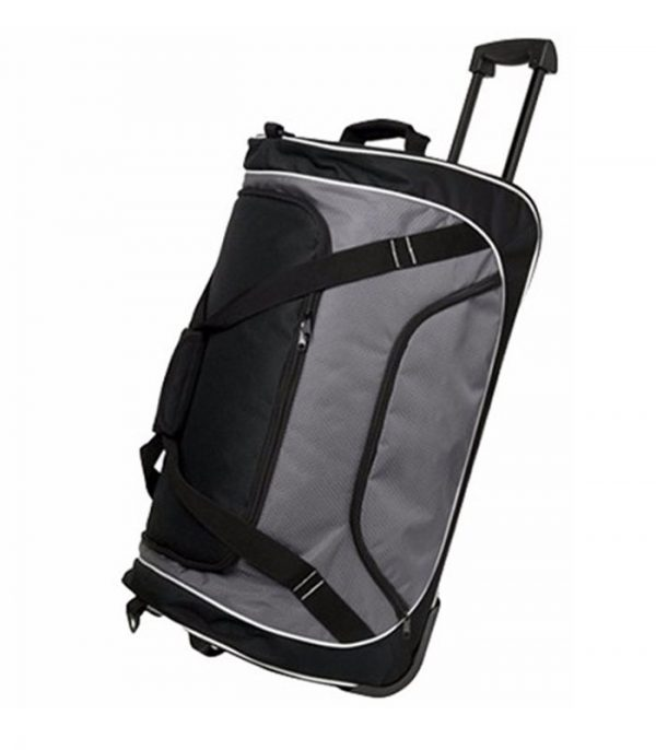 Duffle Trolley Travel Bag Manufacturer