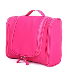 Durable Many Compartments Cosmetic Bag Supplier