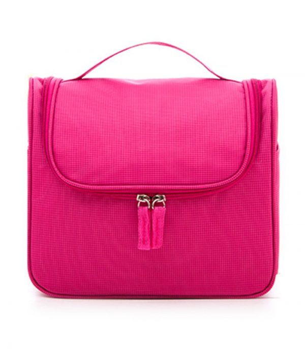 Wholesale Large Custom Womens Travel Cosmetic Bag