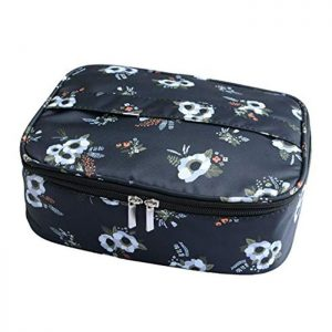 Luxury Organizer Makeup Bag Manufacturer