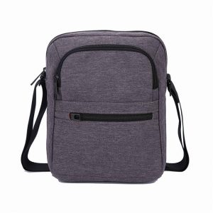 New Arrival Messenger Bag Manufacturer