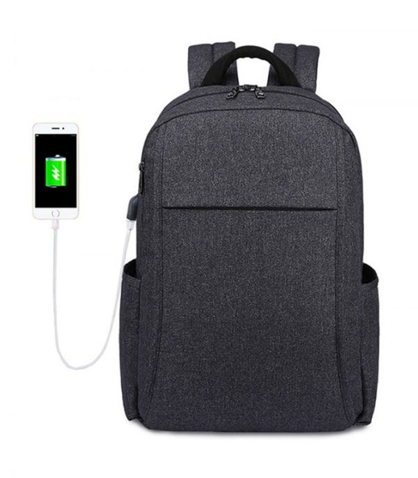 New Arrival USB Charging Backpack Supplier