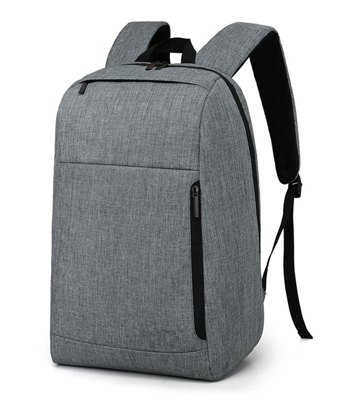 Wholesale Polyester Anti Theft Business Backpack