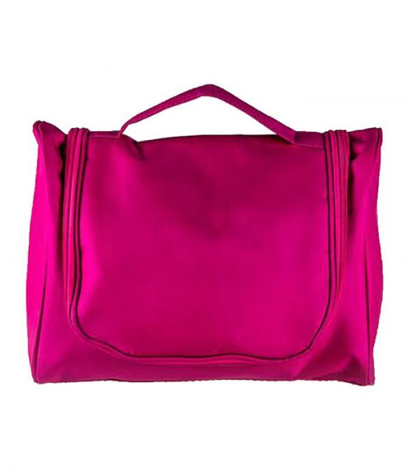 Wholesale Polyester Travel Toiletry Cosmetic Bag
