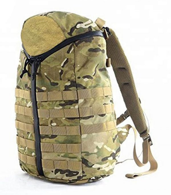 Wholesale Tactical Mountaineering Backpack