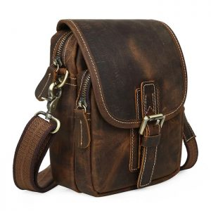 Wholesale Tiding Vintage Style Mens Messenger Bag