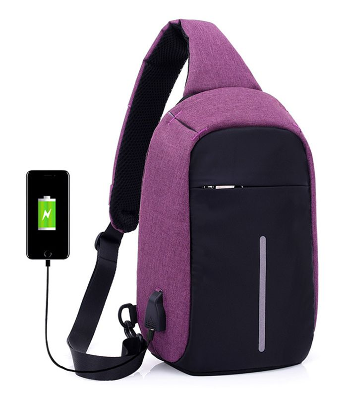 Travelling Waterproof Backpack Manufacturer