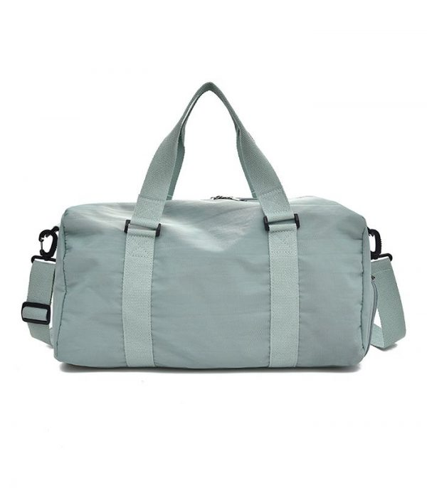 Waterproof Gym Bag with Shoe Compartment Manufacturer