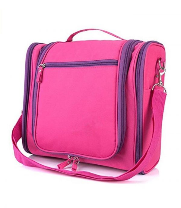 Waterproof Hanging Makeup Bag Manufacturer