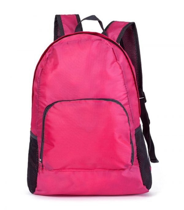 Waterproof Ripstop Foldable Backpack Manufacturer