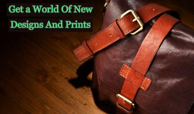 Buy Wholesale Messenger Bags