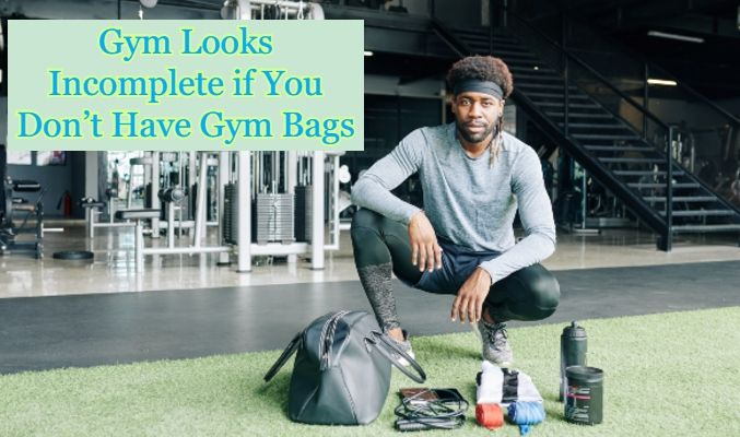 Top Wholesale Gym Bags