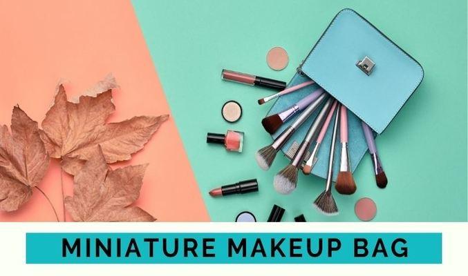 Cosmetic Bag Manufacturers