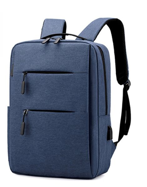 wholesale travel safe durable backpack with USB charging port manufacturers