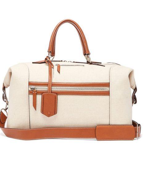 wholesale bulk waterproof leather travel bags