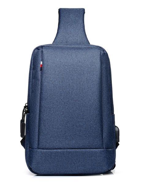 custom sling shoulder messenger bag manufacturers