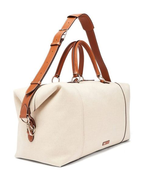 wholesale waterproof leather travel bags manufacturers