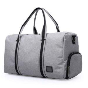 bulk lightweight polyester gym bag