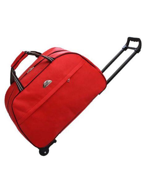 bulk polyester zipper travel bags