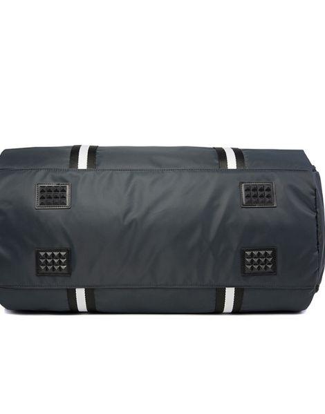 bulk waterproof polyester gym bags for men