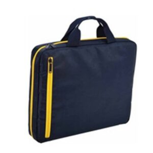 wholesale bright yellow highlighted laptop bags