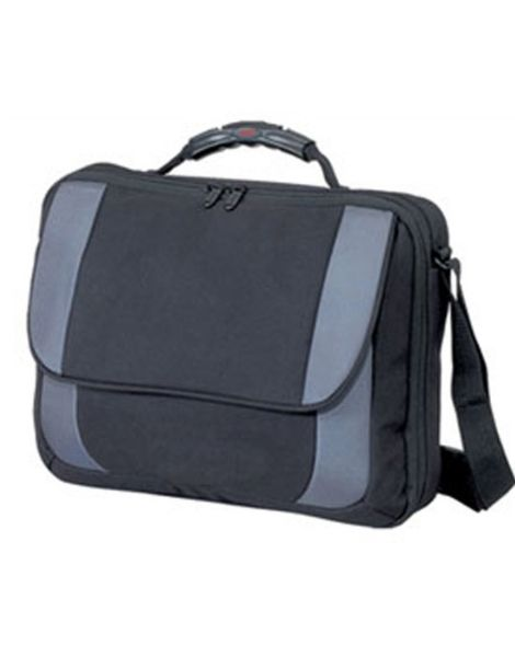 wholesale grey black laptop bag manufacturers
