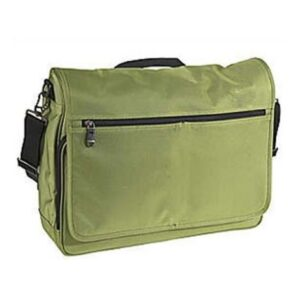 wholesale olive green laptop bags
