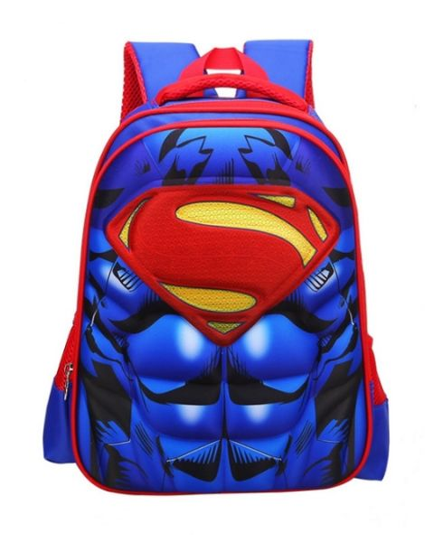 wholesale 3D cartoon kids school bags manufacturers